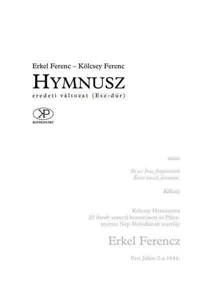 Himnusz-Esz-partitura